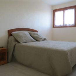 Chambre 2 - Location de vacances - Lalley