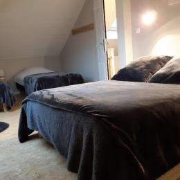Vue sur le Massif du VERCORS - Location de vacances - Villard-de-Lans