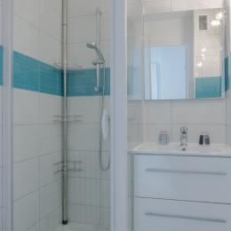 salle d'eau - Location de vacances - Saint-Pierre-de-Chartreuse