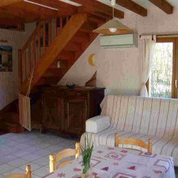 chambre 2 - Location de vacances - Miribel-les-Échelles