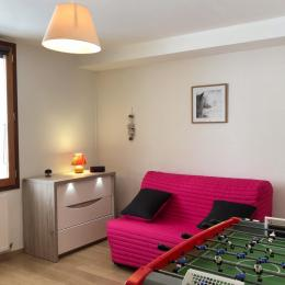 Grand séjour  - Location de vacances - Autrans - Méaudre en Vercors