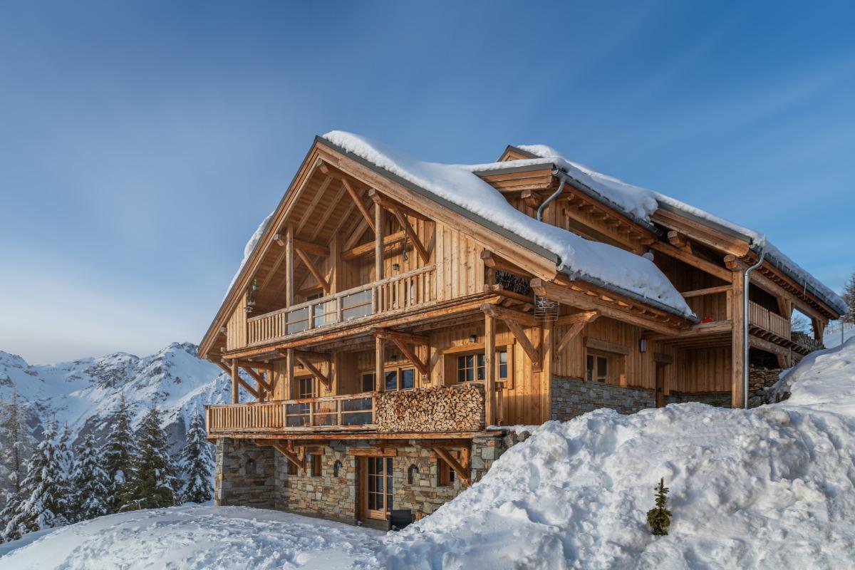 - Location de vacances - Alpe D'huez