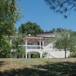 - Location de vacances - Le Péage-de-Roussillon