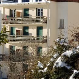 - Location de vacances - Saint-Pierre-de-Chartreuse