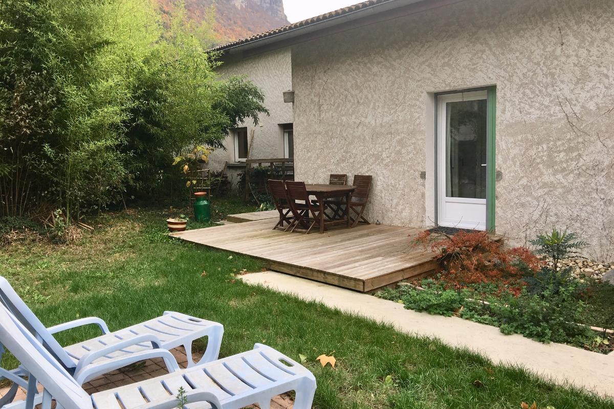 - Location de vacances - La Buisse