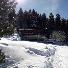 Location de vacances Isère - Clévacances