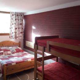- Chambre d'hôtes - Villard-de-Lans