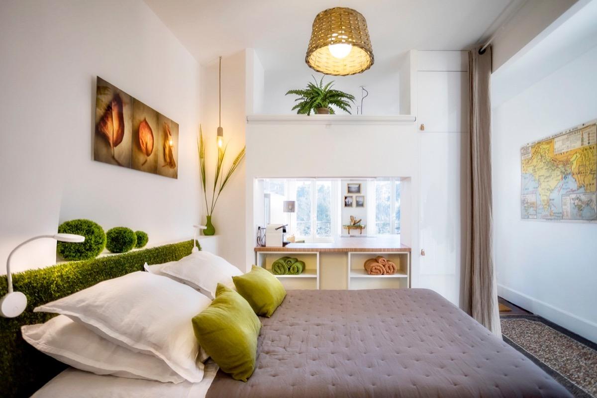 Location saisonnière, voyage d'affaires, tourisme, meublé, location courte - Location de vacances - Grenoble