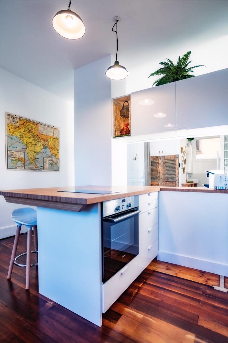 location saisonnière, logement meublé, déplacement professionnel, relocation - Location de vacances - Grenoble
