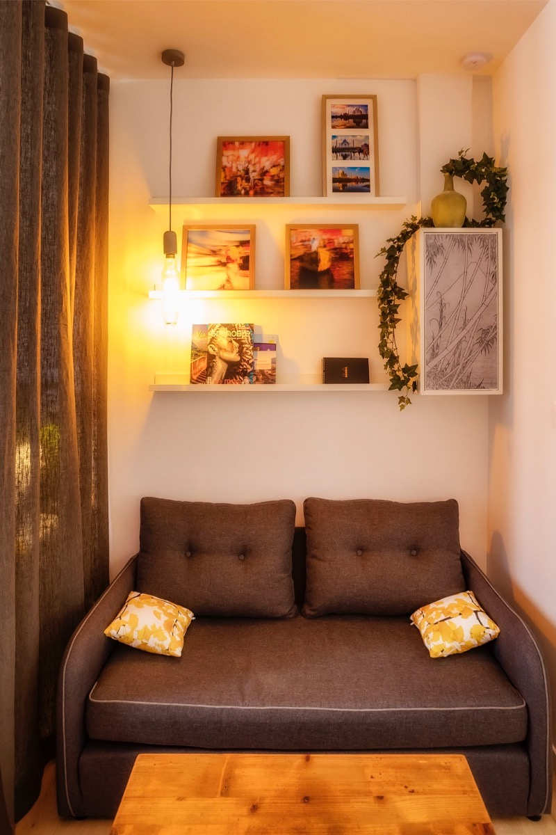 short term rental, business travel, business rental - Location de vacances - Grenoble