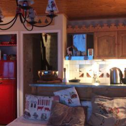 living US - Location de vacances - les Deux Alpes