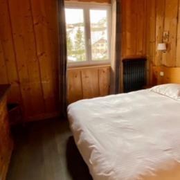 Chambre - Chambre d'hôtes - Le Sappey-en-Chartreuse