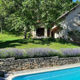 La Maison de Léonie - Location de vacances - Dizimieu