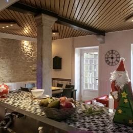 - Chambre d'hôtes - Saint-Hilaire-de-Brens