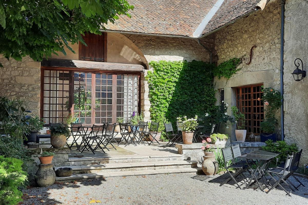 - Chambre d'hôtes - Chichilianne