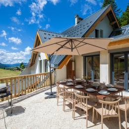 Extérieur - Location de vacances - Autrans - Méaudre en Vercors