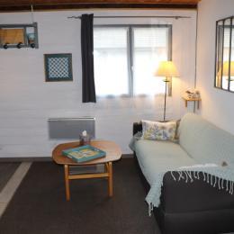 coin cuisine - Location de vacances - Salins-les-Bains