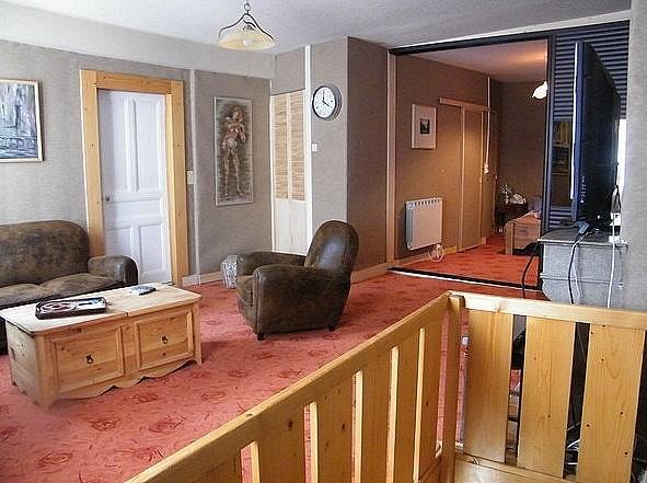 20091JMAG - Location de vacances - Saint-Laurent-en-Grandvaux