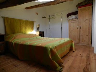 chambre sous pente  - Location de vacances - Balanod