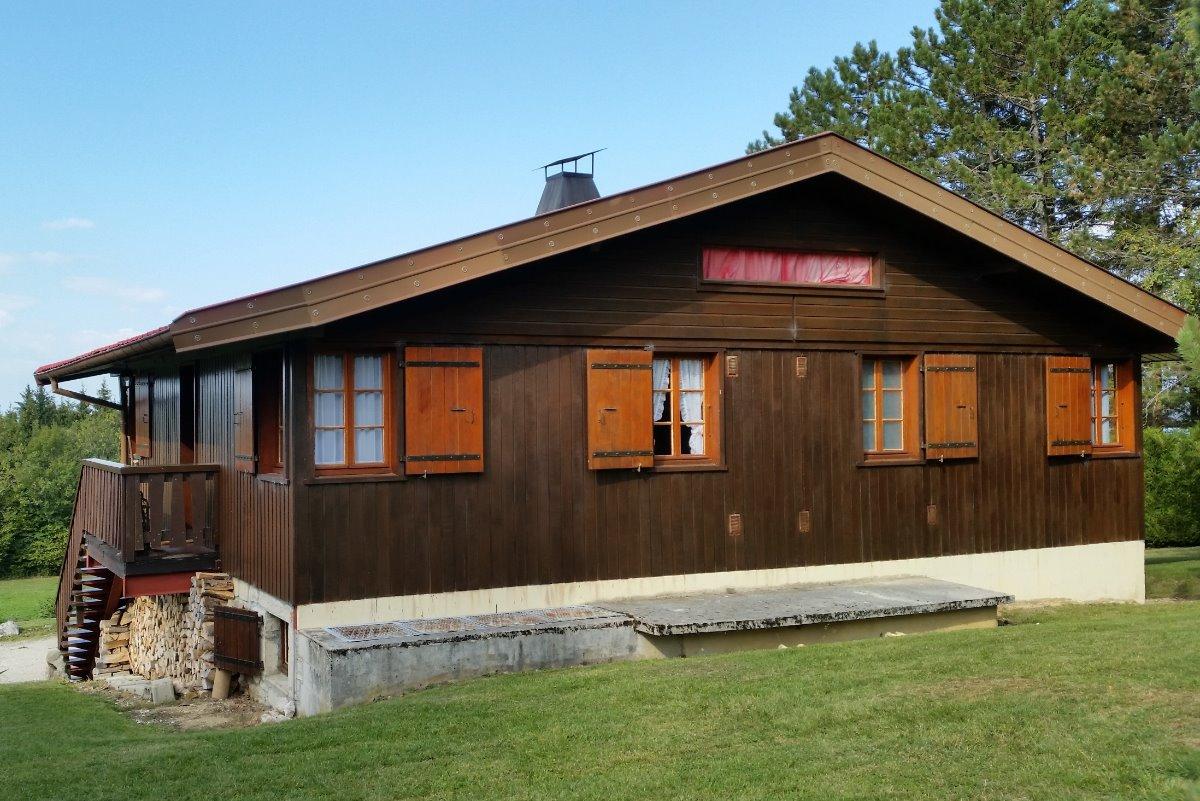 AR - Location de vacances - Saint-Maurice-Crillat
