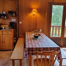 Séjour - Location de vacances - Lamoura