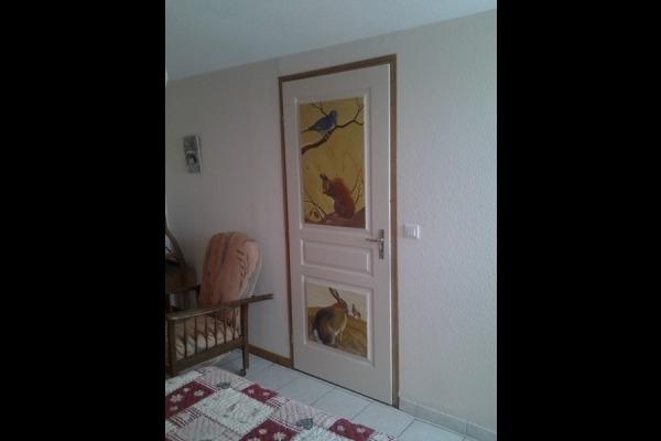- Chambre d'hôtes - Lent