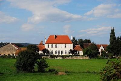 Chateau de Romange - Chambre d'hôtes Tendresse - Chambre d'hôtes - Romange