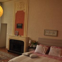 - Chambre d'hôtes - Romange