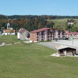 - Location de vacances - Bellefontaine