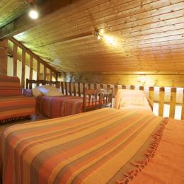- Location de vacances - Longchaumois