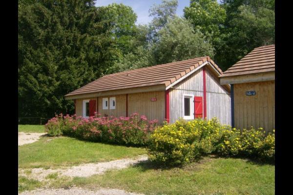 Salle à manger - Location de vacances - Foncine-le-Haut