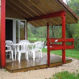 Ensemble de chalet - Location de vacances - Foncine-le-Haut