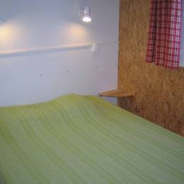 Hiver - Location de vacances - Foncine-le-Haut