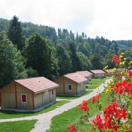 - Location de vacances - Foncine-le-Haut