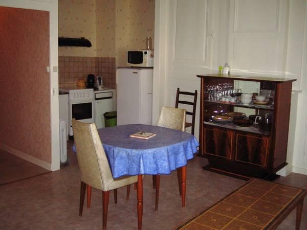 - Location de vacances - Salins-les-Bains