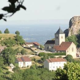 - Location de vacances - Saint-Laurent-la-Roche