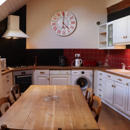salon tv - Location de vacances - Arbois