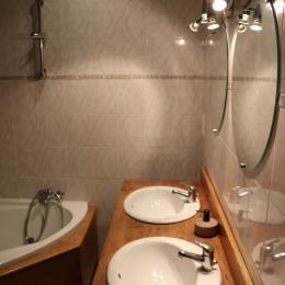 vue côté rue - Location de vacances - Arbois