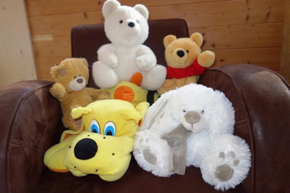 1 chambre double.