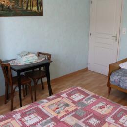 - Chambre d'hôtes - Chapelle-Voland