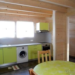 Grand séjour - Location de vacances - Foncine-le-Haut