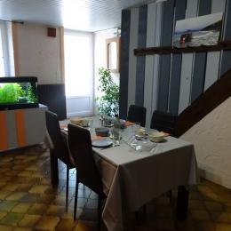 - Chambre d'hôtes - Bonlieu