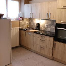 logement Haut Jura - séjour - Location de vacances - Morbier
