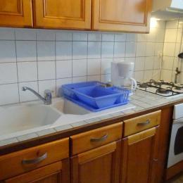 Lons proche Thermes appartement 4 personnes - Location de vacances - Lons-le-Saunier