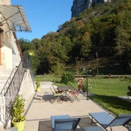 EXTÉRIEUR  - Location de vacances - Pretin