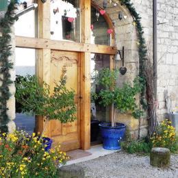 CHAMBRE ETOILE DU SUD - Chambre d'hôtes - Grozon