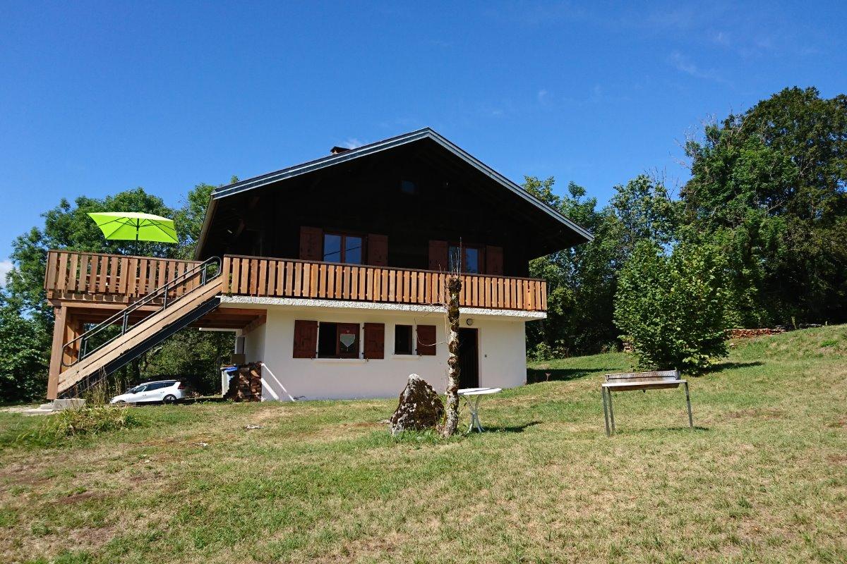 - Location de vacances - Le Frasnois