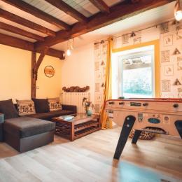 - Location de vacances - Aumont