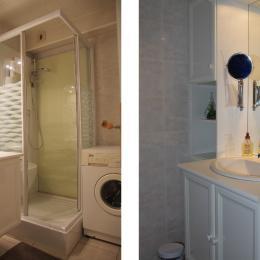 Chambre - Location de vacances - Lamoura