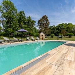 - Location de vacances - La Châtelaine